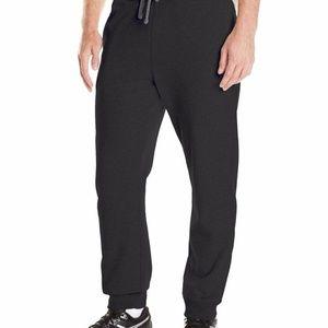 NWOT Black Nautica Sweatpants